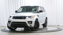 2014_Land Rover_Range Rover Sport_5.0L V8 Supercharged Autobiography_ Rocklin CA