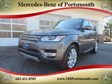 2014_Land Rover_Range Rover Sport_5.0L V8 Supercharged_ Greenland NH