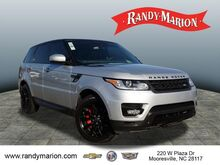 2014_Land Rover_Range Rover Sport_5.0L V8 Supercharged_ Hickory NC