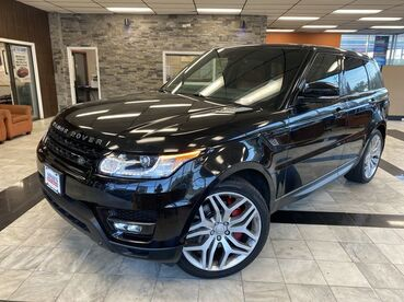 2014_Land Rover_Range Rover Sport_Autobiography_ Worcester MA