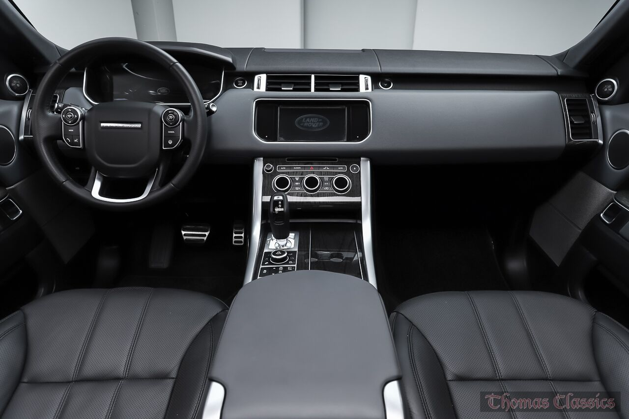 2014 Land Rover Range Rover Sport Dynamic Supercharged Akron OH