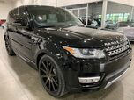 2014 Land Rover Range Rover Sport Dynamic Supercharged