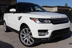 2014_Land Rover_Range Rover Sport_HSE 1 OWNER GREAT MILES SHOWROOM CONDITION!!!_ Houston TX
