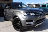 2014 Land Rover Range Rover Sport HSE CLEAN CARFAX 1 OWNER NAVIGATION
