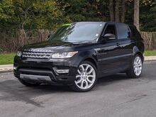 2014_Land Rover_Range Rover Sport_HSE_ Cary NC