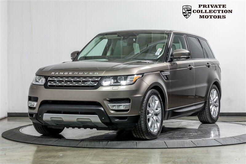 2014_Land Rover_Range Rover Sport_HSE_ Costa Mesa CA