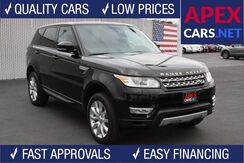 2014_Land Rover_Range Rover Sport_HSE_ Fremont CA