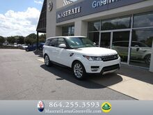 2014_Land Rover_Range Rover Sport_HSE_ Greenville SC