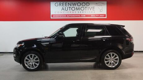 2014 Land Rover Range Rover Sport HSE Greenwood Village CO