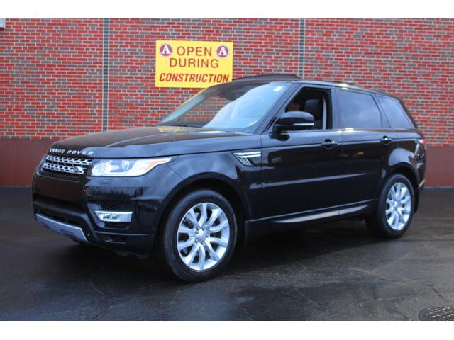 2014 Land Rover Range Rover Sport HSE Merriam KS