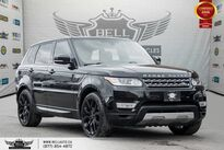 Land Rover Range Rover Sport HSE, NO ACCIDENT, NAVI, BACK-UP CAM, PANO ROOF, SENSORS 2014