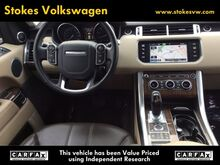 2014_Land Rover_Range Rover Sport_HSE_ North Charleston SC