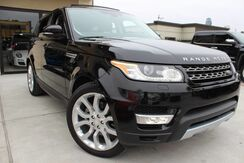 2014_Land Rover_Range Rover Sport_HSE REAR ENTERTAINMENT NAVI PANO ROOF TEXAS BORN_ Houston TX