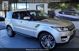 2014_Land Rover_Range Rover Sport_HSE_ Raleigh NC