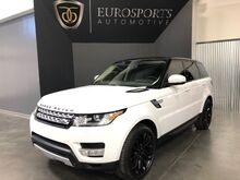 2014_Land Rover_Range Rover Sport_HSE_ Salt Lake City UT