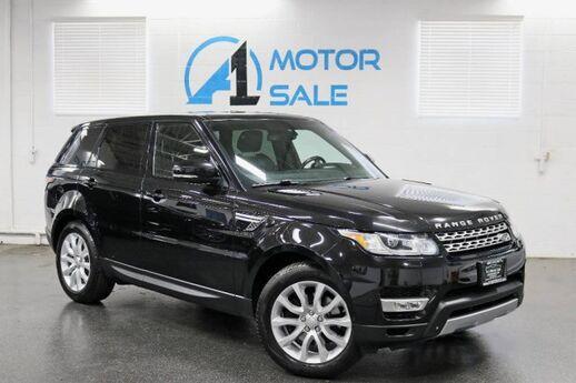 2014 Land Rover Range Rover Sport HSE Schaumburg IL