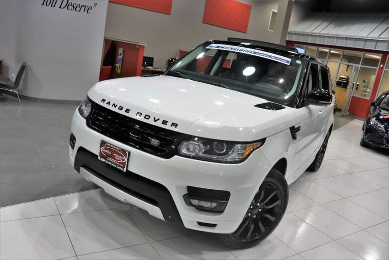 2014 Land Rover Range Rover Sport HSE Springfield NJ