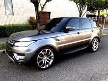 2014_Land Rover_Range Rover Sport_HSE Supercharged_ Portland OR