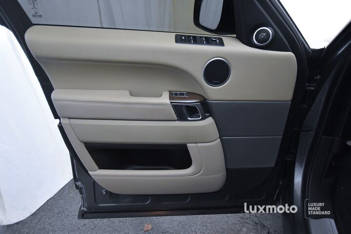 2014 Land Rover Range Rover Sport HSE Supercharged Portland OR