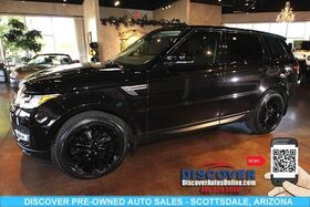 2014_Land Rover_Range Rover Sport_HSE Supercharged_ Scottsdale AZ