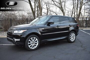 2014_Land Rover_Range Rover Sport_HSE_ Willow Grove PA