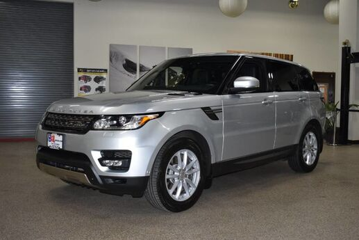 2014 Land Rover Range Rover Sport SE Boston MA