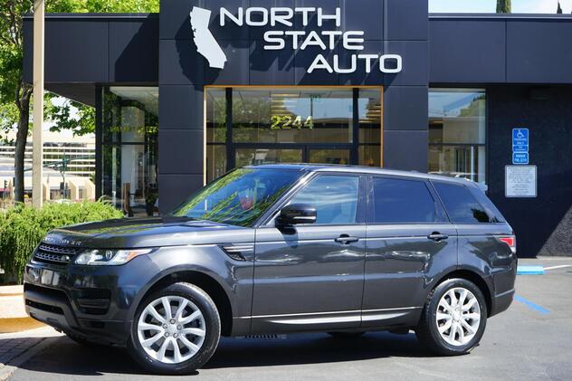 2014_Land Rover_Range Rover Sport_SE_ Walnut Creek CA
