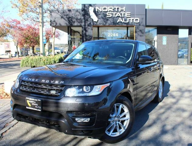 2014_Land Rover_Range Rover Sport_SE_ Walnut Creek CA
