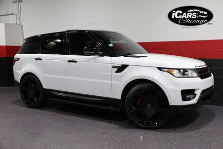 2014_Land Rover_Range Rover Sport_Supercharged 4dr Suv_ Chicago IL