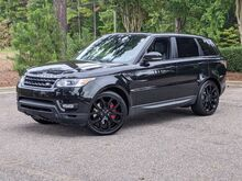 2014_Land Rover_Range Rover Sport_Supercharged_ Cary NC