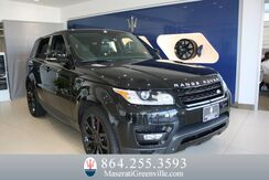 2014_Land Rover_Range Rover Sport_Supercharged_ Greenville SC
