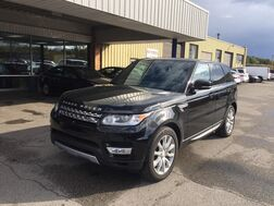 2014_Land Rover_Range Rover Sport_Supercharged V8 4WD_ Cleveland OH