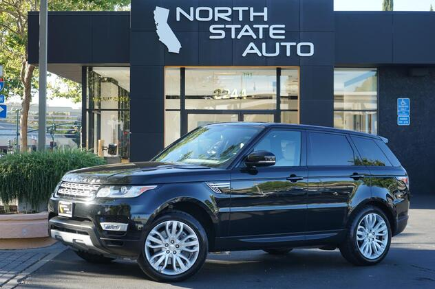 2014_Land Rover_Range Rover Sport_Supercharged_ Walnut Creek CA