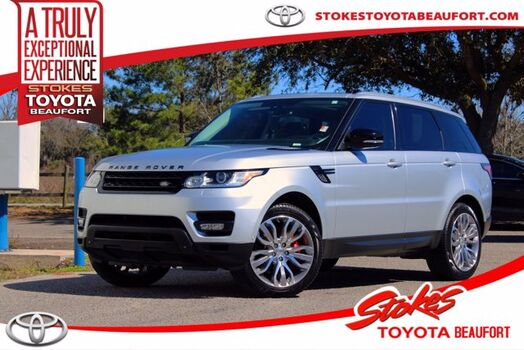 2014_Land Rover_Range Rover Sport_Supercharged_ Aiken SC