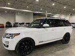 2014 Land Rover Range Rover Supercharged 116k MSRP