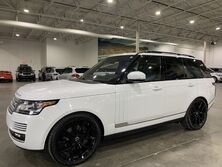 Land Rover Range Rover Supercharged 116k MSRP 2014