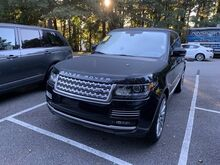 2014_Land Rover_Range Rover_Supercharged Autobiography_ Cary NC