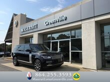 2014_Land Rover_Range Rover_Supercharged Autobiography_ Greenville SC