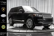 2014 Land Rover Range Rover Supercharged Autobiography North Miami Beach FL