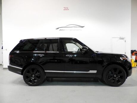 2014 Land Rover Range Rover Supercharged Autobiography Tampa FL