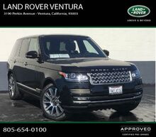 2014_Land Rover_Range Rover_Supercharged Autobiography_ Ventura CA