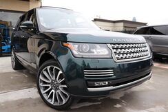 2014_Land Rover_Range Rover_Supercharged Autobiography,TEXAS BORN,HIGHWAY MILES,SHOWROOM!_ Houston TX