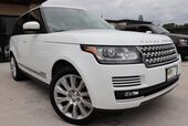 2014 Land Rover Range Rover Supercharged CLEAN CARFAX SOFT CLOSE DOORS