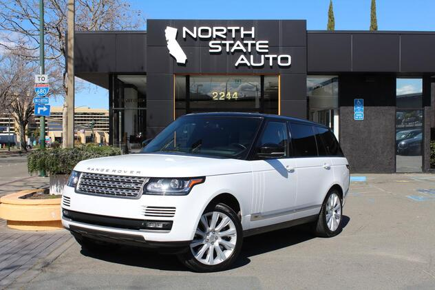 2014_Land Rover_Range Rover_Supercharged LWB_ Walnut Creek CA
