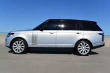 Land Rover Range Rover Supercharged LWB 2014