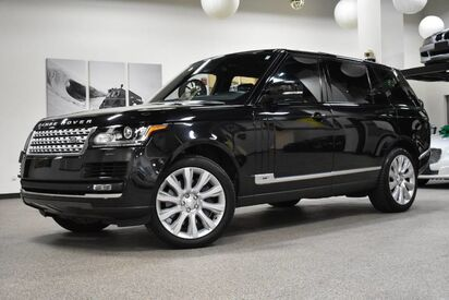 2014_Land Rover_Range Rover_Supercharged Long Wheel Base_ Boston MA