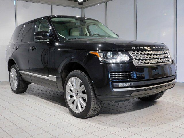 2014 Land Rover Range Rover Supercharged Newark DE
