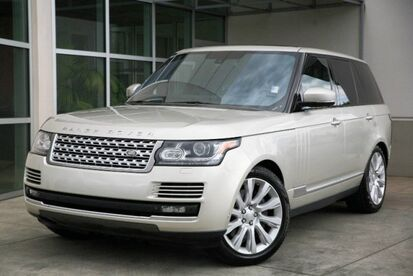 2014_Land Rover_Range Rover_Supercharged_ Seattle WA