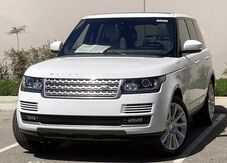 2014_Land Rover_Range Rover_Supercharged_ Ventura CA