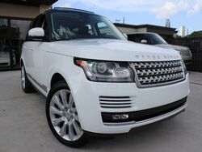Land Rover Range Rover Supercharged,$112,951 ORIGINAL STICKER,1 OWNER! 2014
